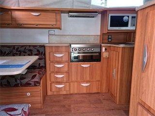 2011 Coromal Magnum Caravan