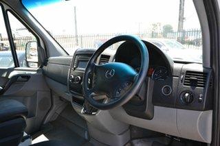 2012 Mercedes-Benz Sprinter 906 MY12 316CDI MWB White 7 Speed Automatic Van