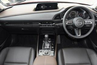 2020 Mazda CX-30 DM4WLA X20 SKYACTIV-Drive i-ACTIV AWD Astina Red 6 Speed Sports Automatic Wagon