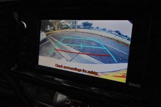 2015 Toyota Prius c NHP10R i-Tech E-CVT White 1 Speed Constant Variable Hatchback Hybrid