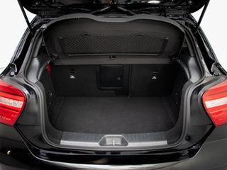2014 Mercedes-Benz A250 176 Sport Black 7 Speed Automatic Hatchback