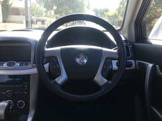 2014 Holden Captiva CG MY15 7 LS White 6 Speed Sports Automatic Wagon