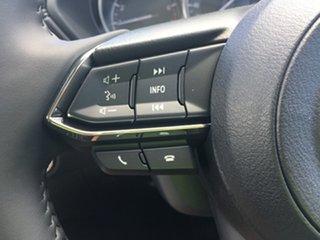 2020 Mazda CX-5 KF4WLA Maxx SKYACTIV-Drive i-ACTIV AWD Sport Jet Black 6 Speed Sports Automatic