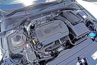 2013 Skoda Octavia NE MY14 RS Sedan DSG 162TSI Grey 6 Speed Sports Automatic Dual Clutch Liftback