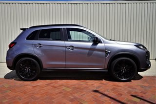 2020 Mitsubishi ASX XD MY21 GSR 2WD Titanium Grey 6 Speed Constant Variable Wagon.