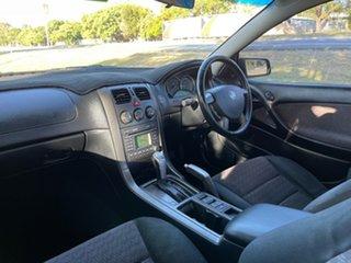 2004 Holden Commodore VZ Lumina 4 Speed Automatic Sedan