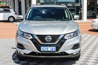2019 Nissan Qashqai J11 Series 2 ST-L X-tronic Platinum 1 Speed Constant Variable Wagon.