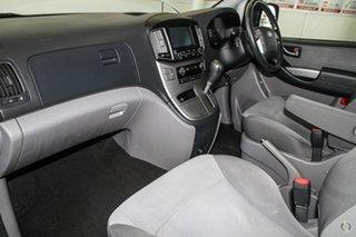 2016 Hyundai iMAX TQ Series II (TQ3) White 4 Speed Automatic Wagon