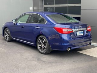2015 Subaru Liberty B6 MY15 3.6R CVT AWD Blue 6 Speed Constant Variable Sedan