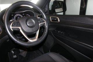 2015 Jeep Grand Cherokee WK MY15 Laredo (4x4) White 8 Speed Automatic Wagon
