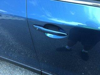 2020 Mazda CX-5 KF4WLA GT SKYACTIV-Drive i-ACTIV AWD Eternal Blue 6 Speed Sports Automatic Wagon