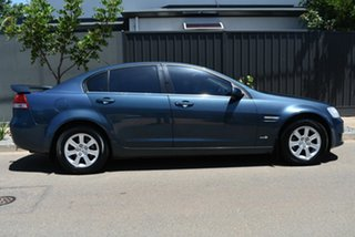 2010 Holden Commodore VE II Omega Blue 6 Speed Sports Automatic Sedan