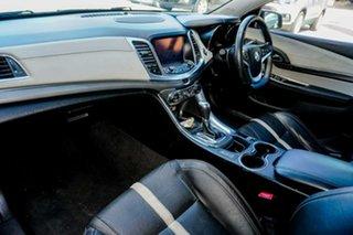 2014 Holden Calais VF MY14 V Sportwagon Black 6 Speed Sports Automatic Wagon