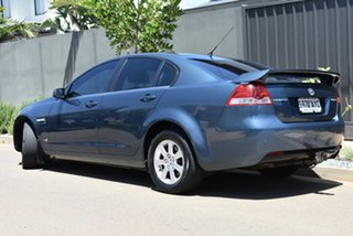 2010 Holden Commodore VE II Omega Blue 6 Speed Sports Automatic Sedan.