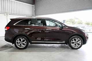 2017 Kia Sorento UM MY17 Platinum AWD Red 6 Speed Sports Automatic Wagon