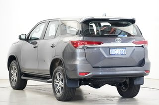 2019 Toyota Fortuner GUN156R GX Grey 6 Speed Automatic Wagon