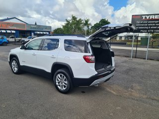 Holden Acadia AC MY19 LT Summit White 6 Speed Automatic Wagon.