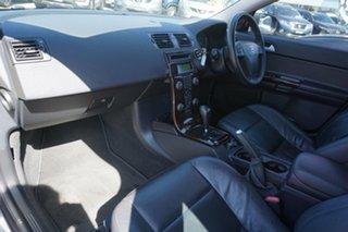 2007 Volvo S40 M Series MY07 S Grey 5 Speed Sports Automatic Sedan