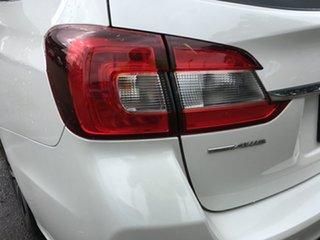 2016 Subaru Levorg V1 MY17 2.0 GT-S CVT AWD White 8 Speed Constant Variable Wagon