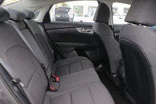 2019 Kia Cerato BD MY19 S Grey 6 Speed Sports Automatic Sedan