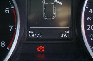 2015 Volkswagen Polo 6R MY15 GTI DSG Black 7 Speed Sports Automatic Dual Clutch Hatchback