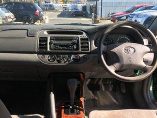 2003 Toyota Camry ACV36R Ateva 4 Speed Automatic Sedan