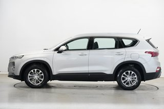 2020 Hyundai Santa Fe TM.2 MY20 Active Typhoon Silver 8 Speed Sports Automatic Wagon