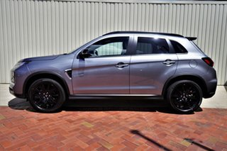 2020 Mitsubishi ASX XD MY21 GSR 2WD Titanium Grey 6 Speed Constant Variable Wagon