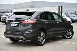 2018 Ford Endura CA 2019MY Titanium Grey 8 Speed Sports Automatic Wagon