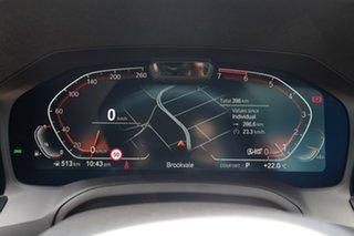 2020 BMW 330i F30 LCI M Sport Black Sapphire 8 Speed Auto Steptronic Sport Sedan