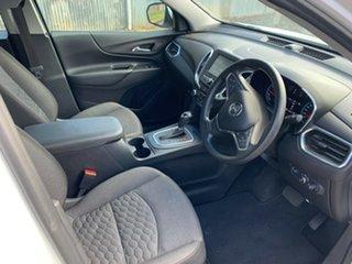2018 Holden Equinox EQ MY18 LS FWD Summit White 6 Speed Sports Automatic Wagon