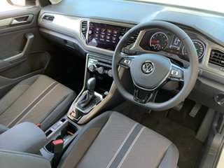 2020 Volkswagen T-ROC A1 MY21 110TSI Style 8 Speed Sports Automatic Wagon