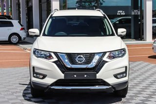 2020 Nissan X-Trail T32 Series III MY20 ST-L X-tronic 2WD Ivory Pearl 7 Speed Constant Variable.