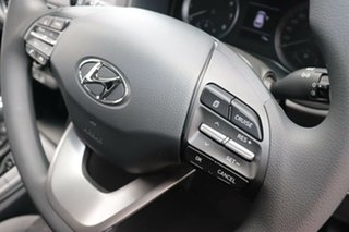 2020 Hyundai Kona OS.3 MY20 Go 2WD Phantom Black 6 Speed Sports Automatic Wagon