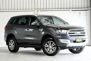 2017 Ford Everest UA Trend Grey 6 Speed Sports Automatic SUV.
