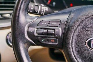 2015 Kia Sorento UM MY15 Platinum AWD Red 6 Speed Sports Automatic Wagon