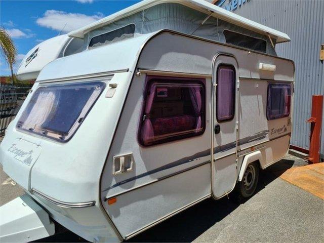 Used Escape Bellevue, 1995 SPRITE Escape Caravan