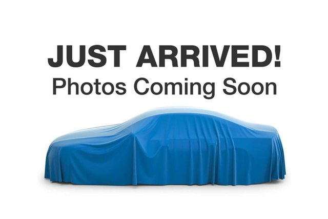 Used Mitsubishi Triton MQ MY16 Exceed Double Cab Dandenong, 2015 Mitsubishi Triton MQ MY16 Exceed Double Cab Blue 5 Speed Sports Automatic Utility