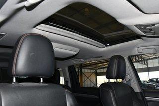 2017 Toyota Kluger GSU50R Grande (4x2) Crystal Pearl 6 Speed Automatic Wagon