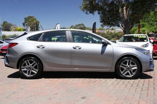 2021 Kia Cerato BD MY21 Sport+ B4u 6 Speed Sports Automatic Hatchback