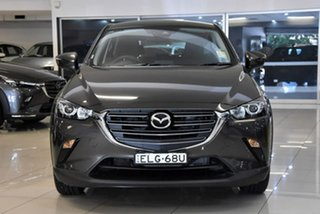 2020 Mazda CX-3 DK2W7A Maxx SKYACTIV-Drive FWD Sport Bronze 6 Speed Sports Automatic Wagon.
