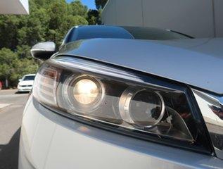 2015 Kia Sorento UM MY15 SLi AWD Silver 6 Speed Sports Automatic Wagon.