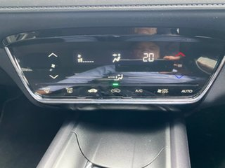 2019 Honda HR-V MY20 VTi Blue 1 Speed Constant Variable Hatchback
