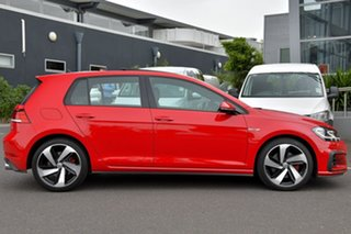 2017 Volkswagen Golf 7.5 MY17 GTI DSG Red 6 Speed Sports Automatic Dual Clutch Hatchback
