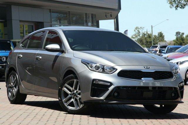 New Kia Cerato BD MY21 Sport+ East Maitland, 2021 Kia Cerato BD MY21 Sport+ B4u 6 Speed Sports Automatic Hatchback