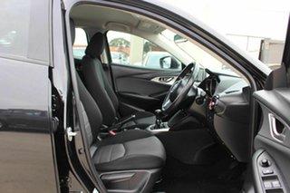 2016 Mazda CX-3 DK2W76 Maxx SKYACTIV-MT Black 6 Speed Manual Wagon