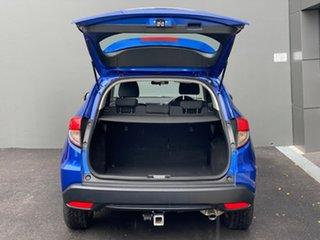 2019 Honda HR-V MY20 VTi Blue 1 Speed Constant Variable Hatchback