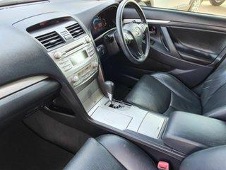 2009 Toyota Aurion Sportivo ZR6 Blue 5 Speed Automatic Sedan