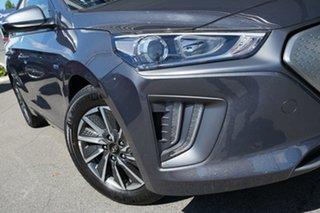 2020 Hyundai Ioniq AE.3 MY20 electric Elite Fiery Red 1 Speed Reduction Gear Fastback.