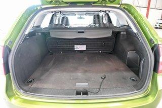 2016 Holden Commodore VF II MY16 SV6 Sportwagon Jungle Green 6 Speed Sports Automatic Wagon